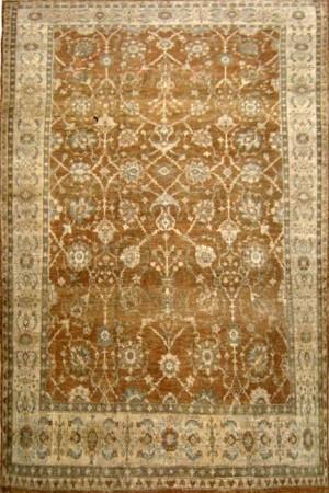 12131HM--Tabriz-8.8x13