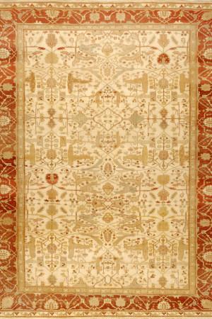 17675HM-Oushak-10.3x13.8