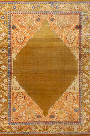 17722HM-Oushak-10.8x13.9